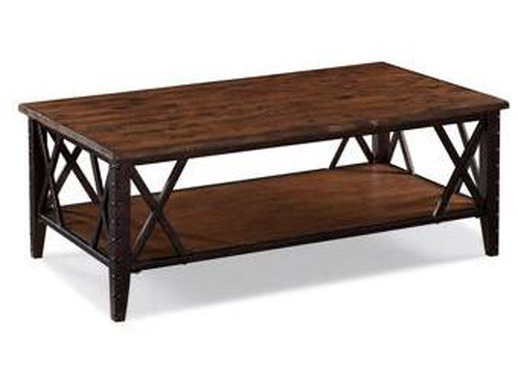 Magnussen Home FlemingCocktail Table