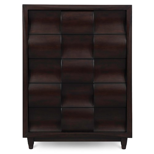 Belfort Select Cosmo Chest of Drawers