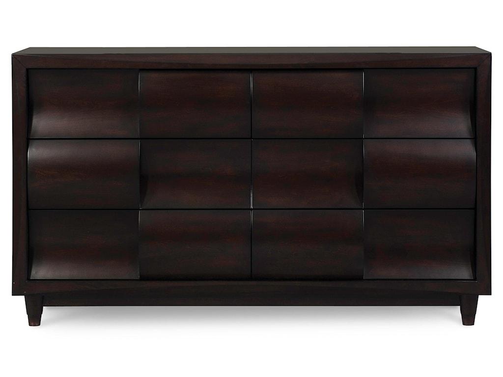 Magnussen Home FuquaDrawer Dresser