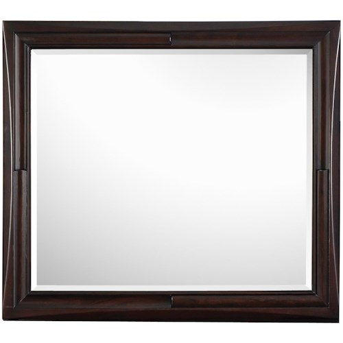 Magnussen Home Fuqua Dresser Mirror