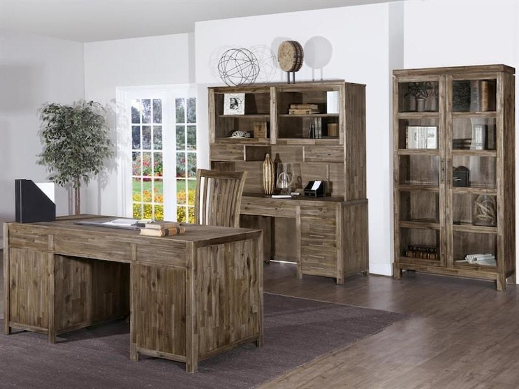 Magnussen Home AdlerBookcase