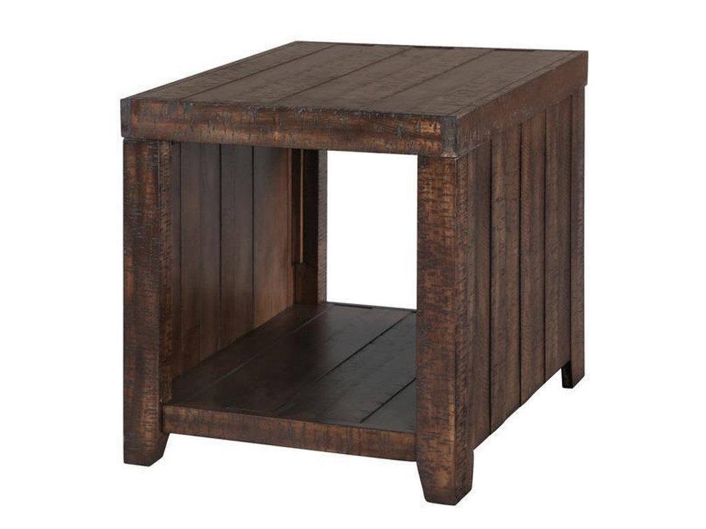 Morris Home Furnishings Hudson CourtHudson Court End Table