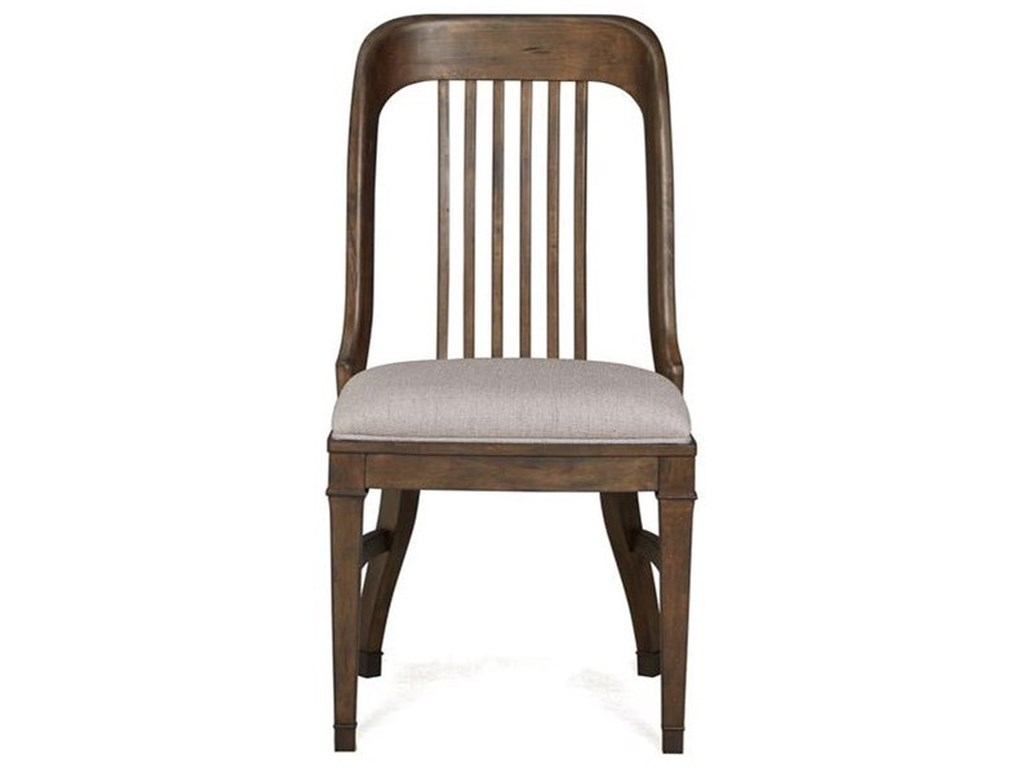 Magnussen Home Jefferson MarketTable and Chair Set