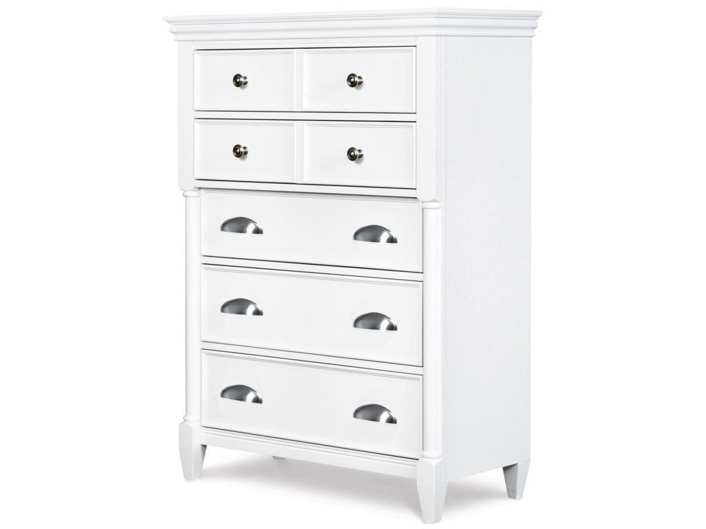 Magnussen Home Kasey Drawer Chest