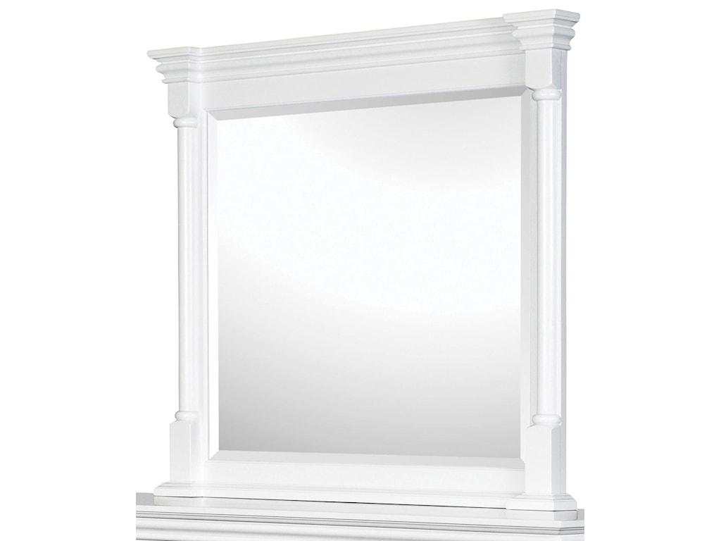 Magnussen Home Kasey Mirror