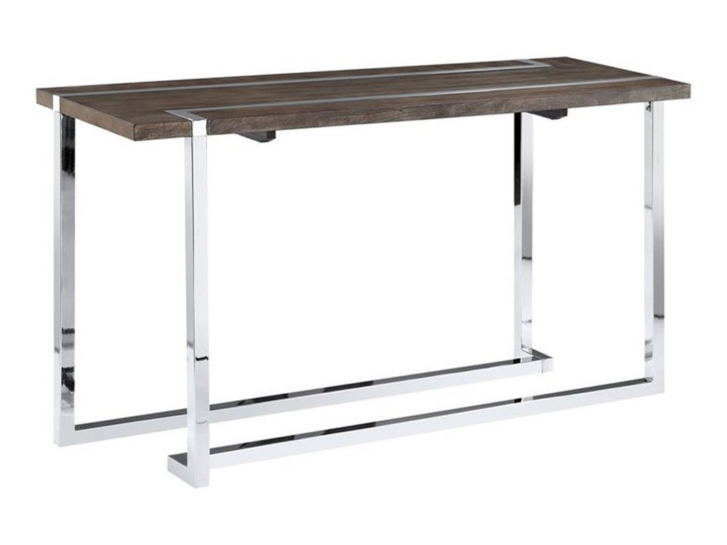 Magnussen Home Kieran T4215Rectangular Sofa Table