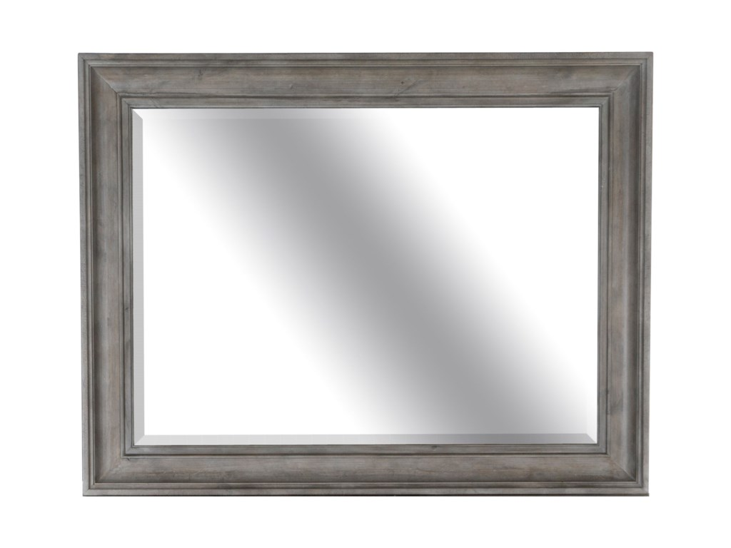 Magnussen Home LancasterDresser Mirror