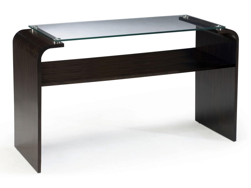Magnussen Home LinoRectangular Sofa Table