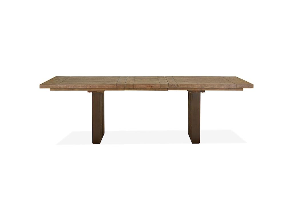 Magnussen Home Granada HillsRectangular Dining Table