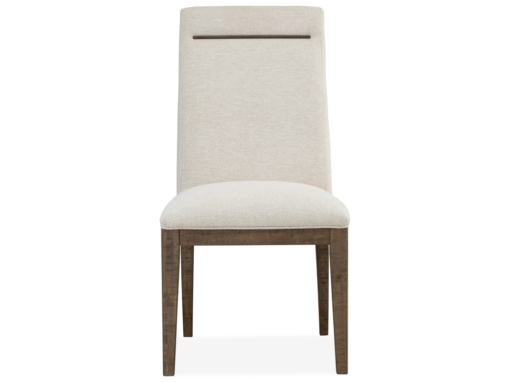Magnussen Home Granada HillsFully Upholstered Dining Side Chair