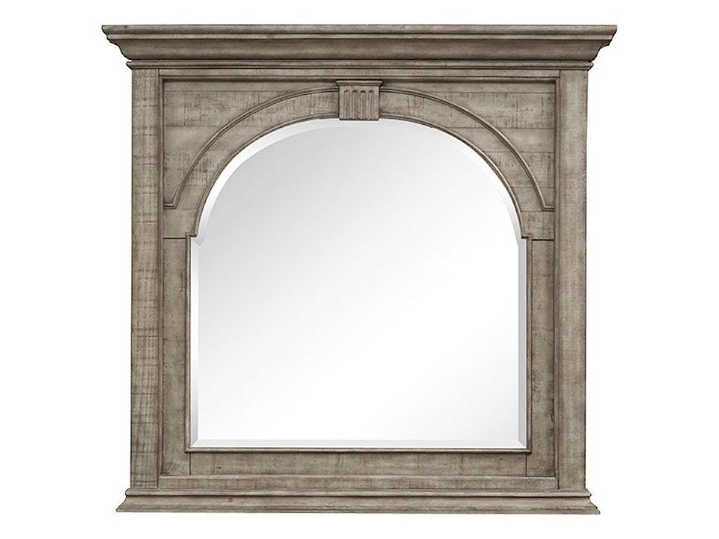 Magnussen Home Milford CreekLandscape Mirror