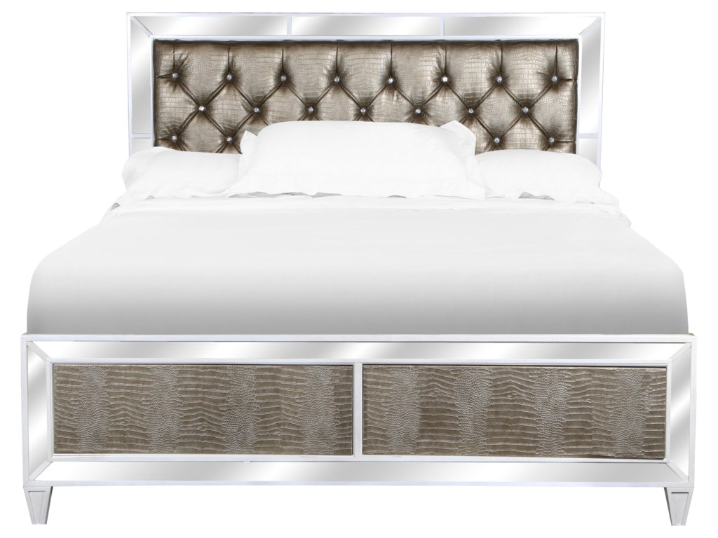 Shown with Complete Panel Bed