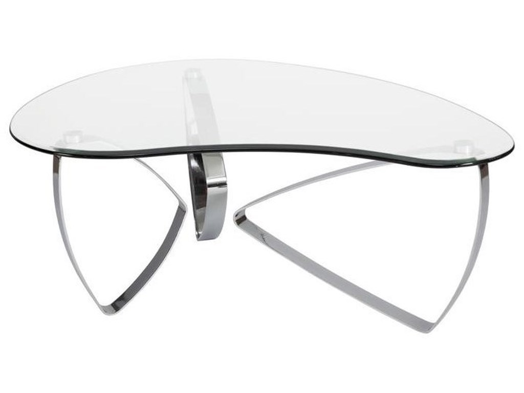 Magnussen Home NicoCocktail Table
