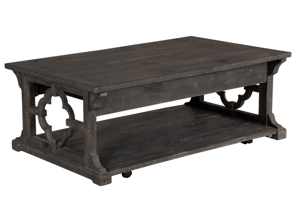 Magnussen Home Norwood MHLift Top Cocktail Table