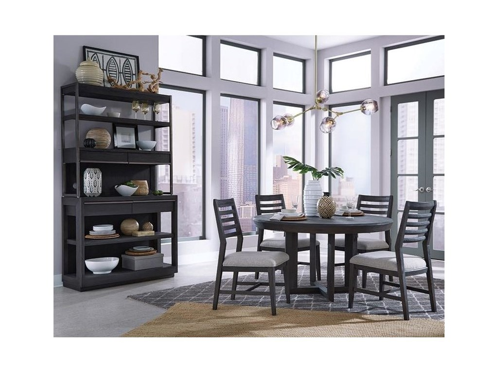 Magnussen Home Wentworth VilliageCasual Dining Room Group