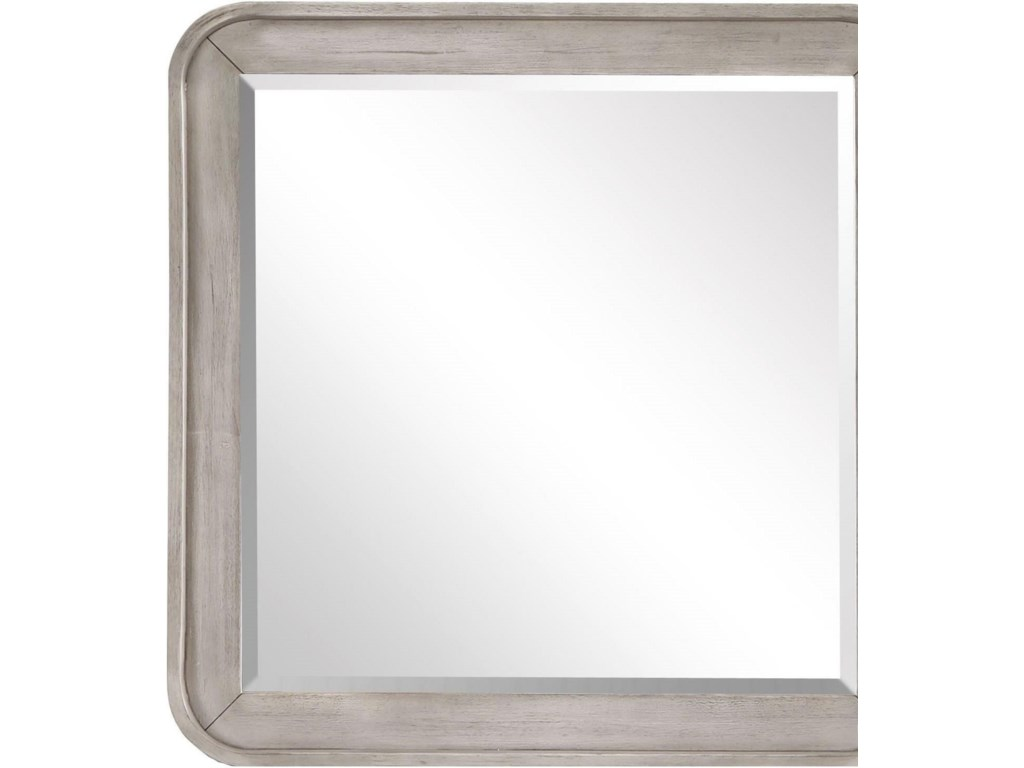 Morris Home Furnishings PalominoPalomino Dresser Mirror
