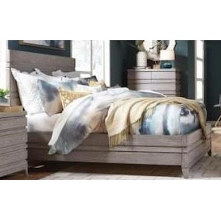 Palomino Queen Bed