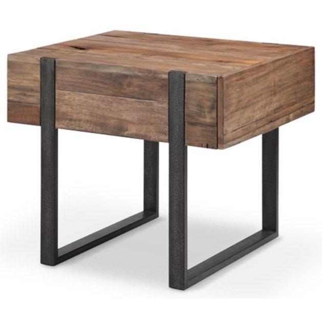 Magnussen Home Prescott T4344Rectangular End Table