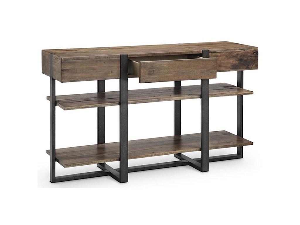 Magnussen Home Prescott T4344Rectangular Sofa Table