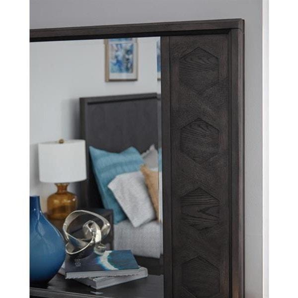 Magnussen Home Proximity Heights BedroomKing Bedroom Group