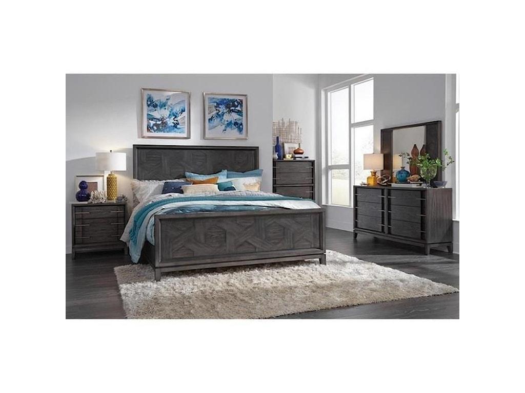 Magnussen Home Proximity Heights BedroomDrawer Chest