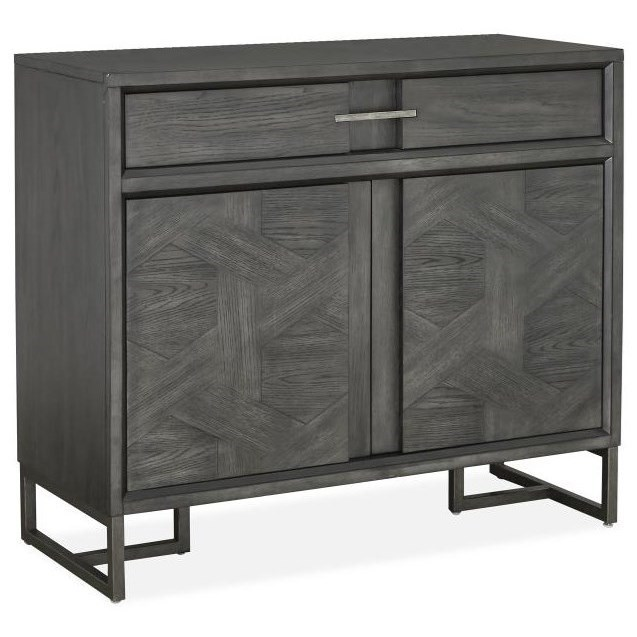 Home Bedroom Furniture Media Chests Magnussen Proximity Heights Chest Bedroommedia
