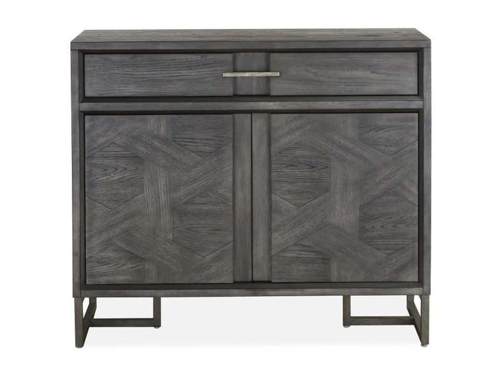 Magnussen Home Proximity Heights BedroomMedia Chest