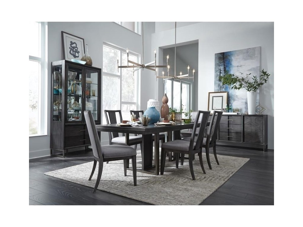 Magnussen Home Proximity HeightsFormal Dining Room Group