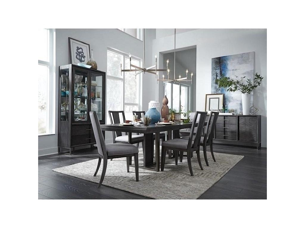 Magnussen Home Proximity HeightsSideboard