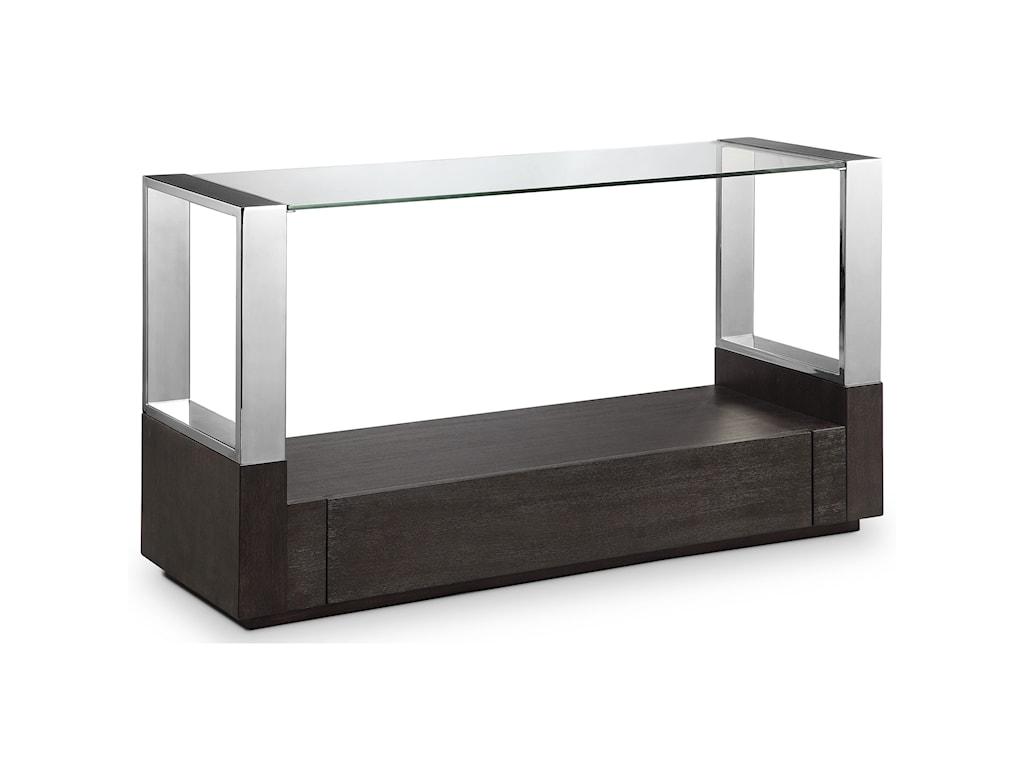 Magnussen Home Revere MHSofa Table