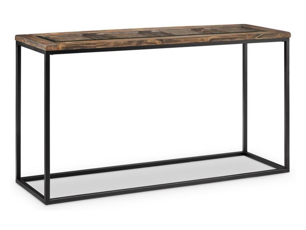 Magnussen Home Rochester 4008Rectangular Sofa Table