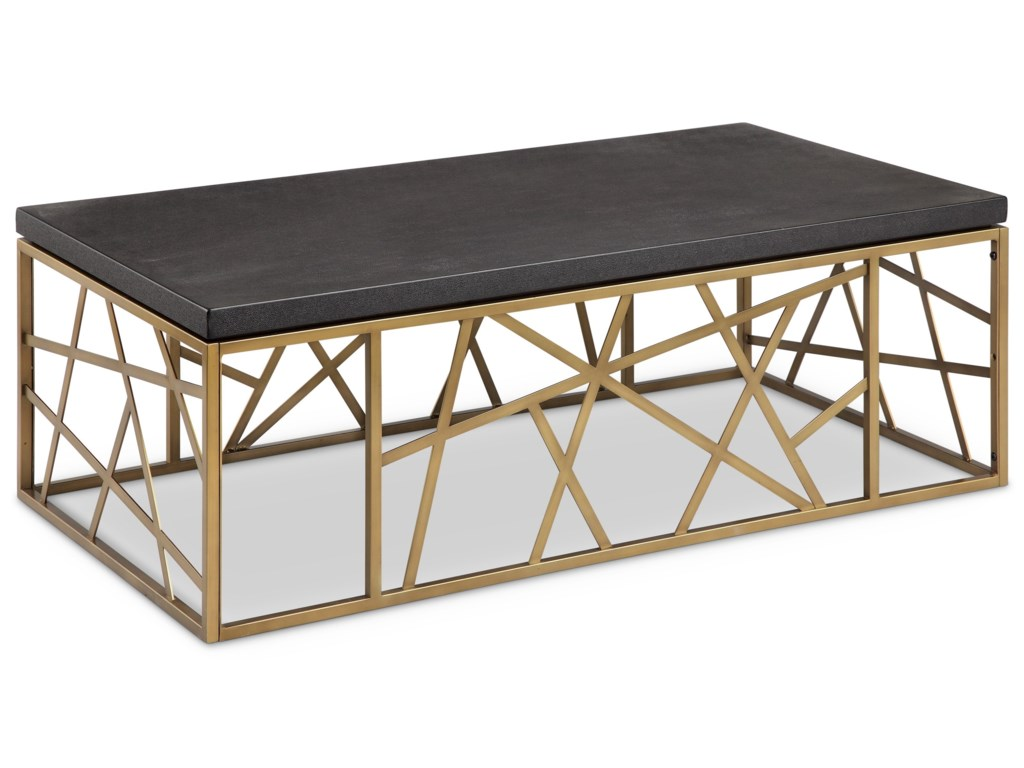 Magnussen Home SarapaCocktail Table