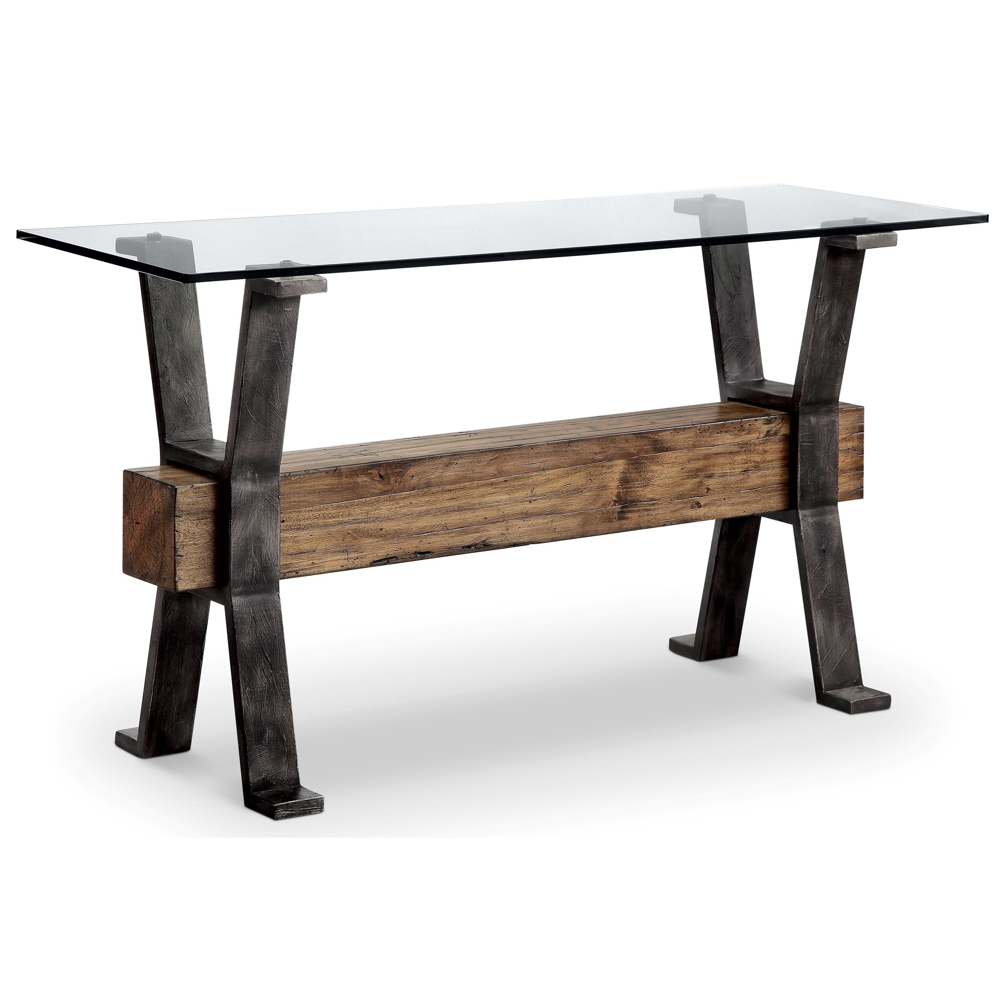 Magnussen Home Sawyer MHSofa Table ...