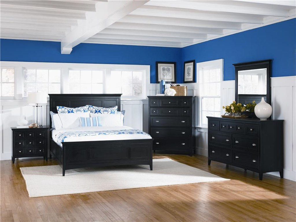Magnussen Home South HamptonDouble Dresser