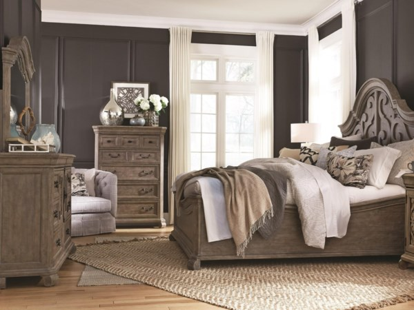 Queen Bedroom Sets In Memphis Nashville Jackson Birmingham