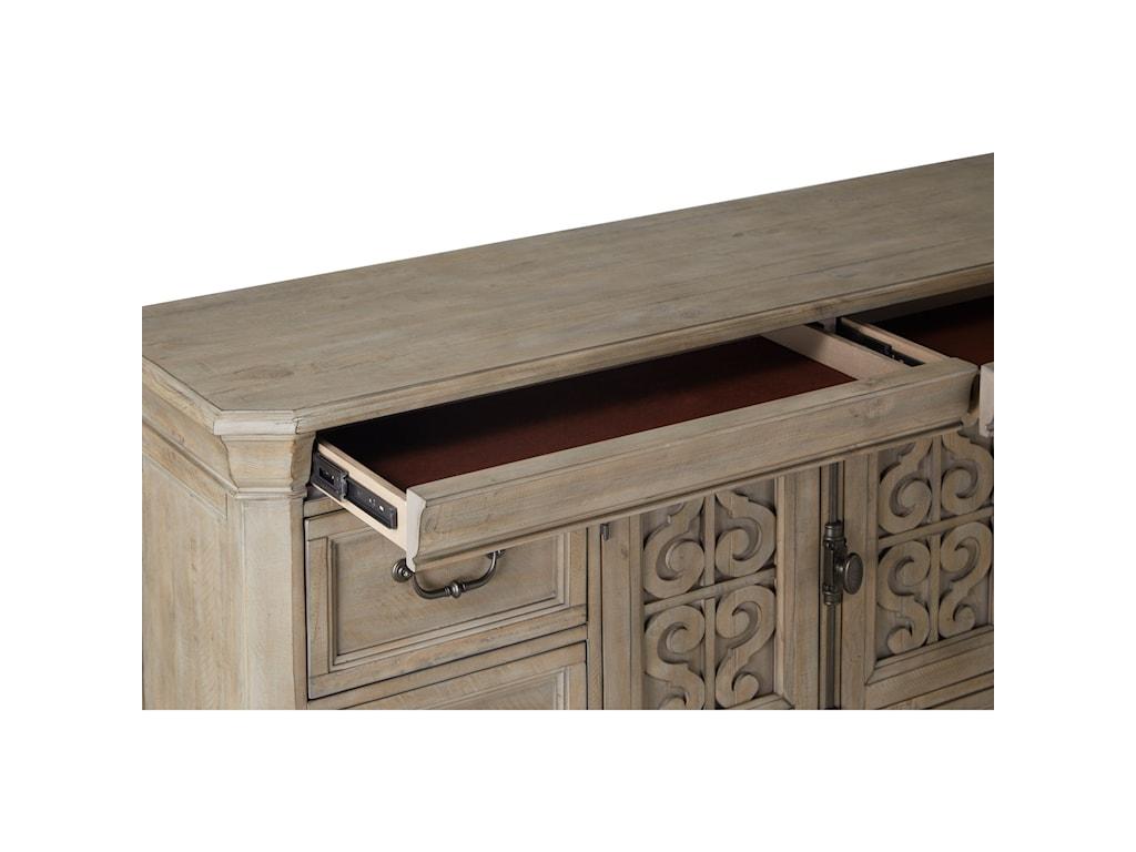 Magnussen Home Tinley ParkDrawer Dresser