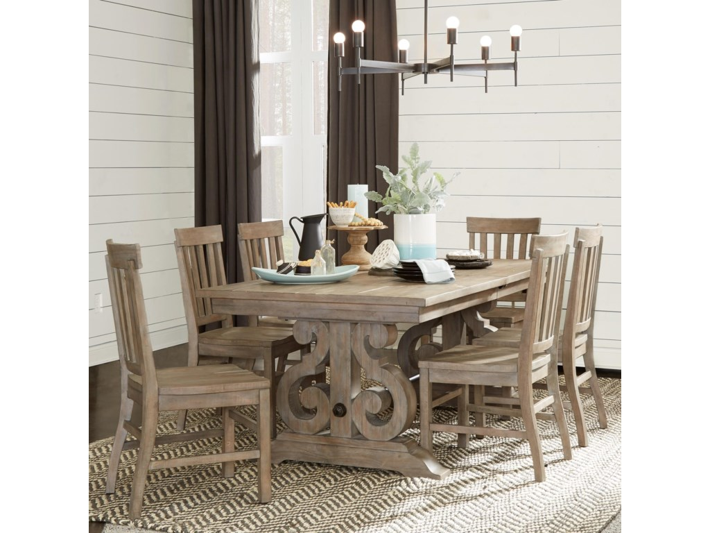 Magnussen Home Tinley ParkDining Side Chair