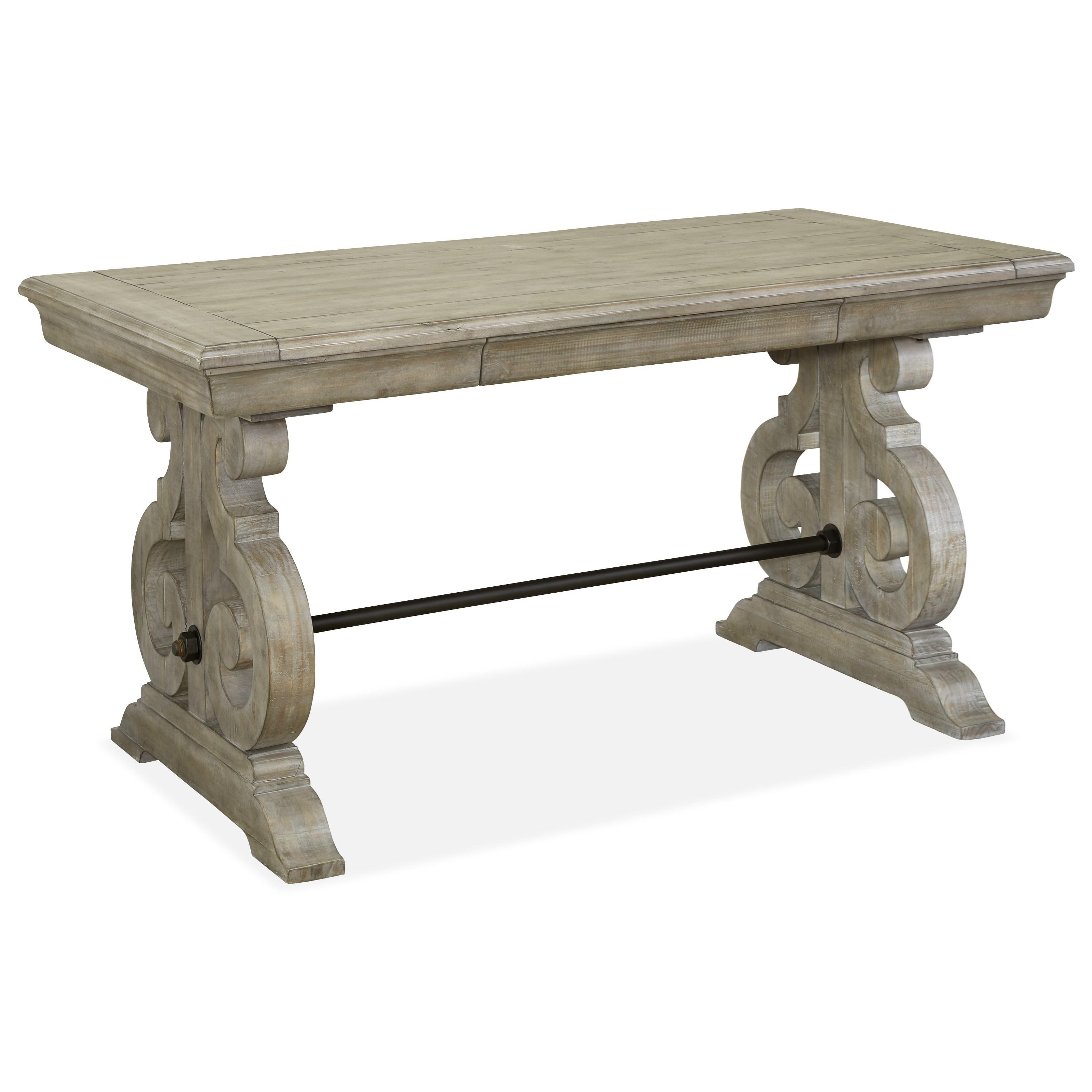 Magnussen Home Tinley ParkWriting Desk ...