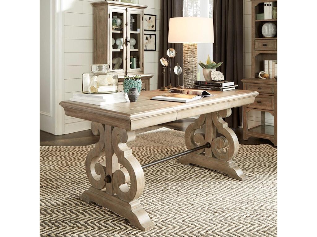 Magnussen Home Tinley ParkWriting Desk