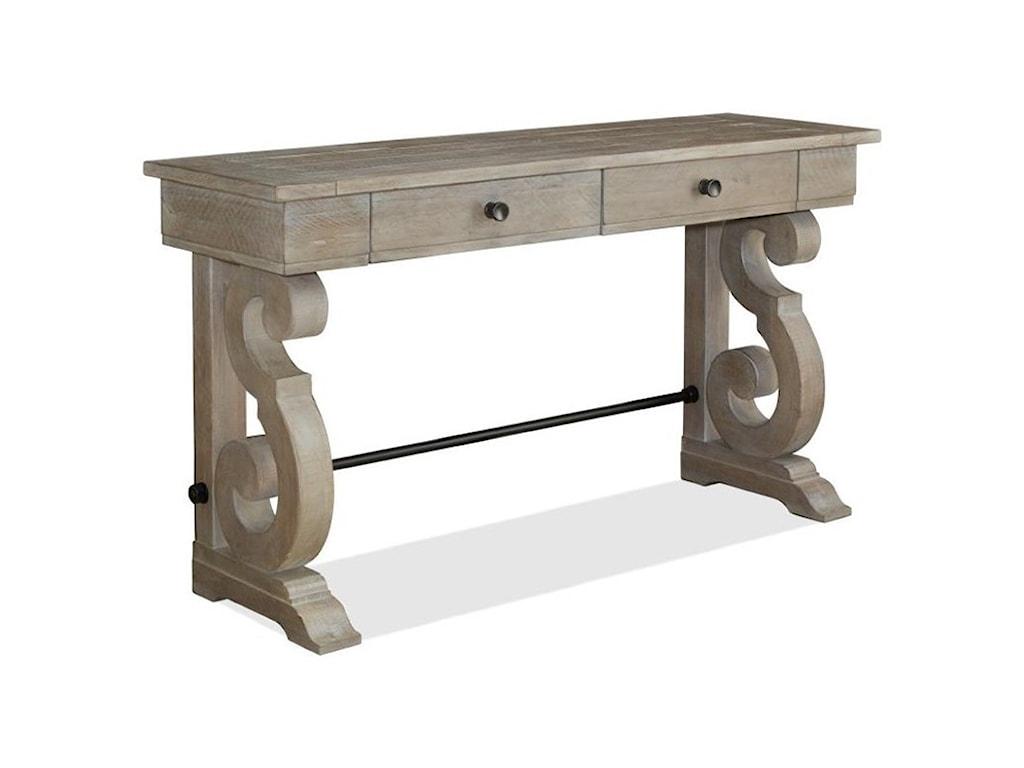 Magnussen Home Tinley ParkRectangular Sofa Table