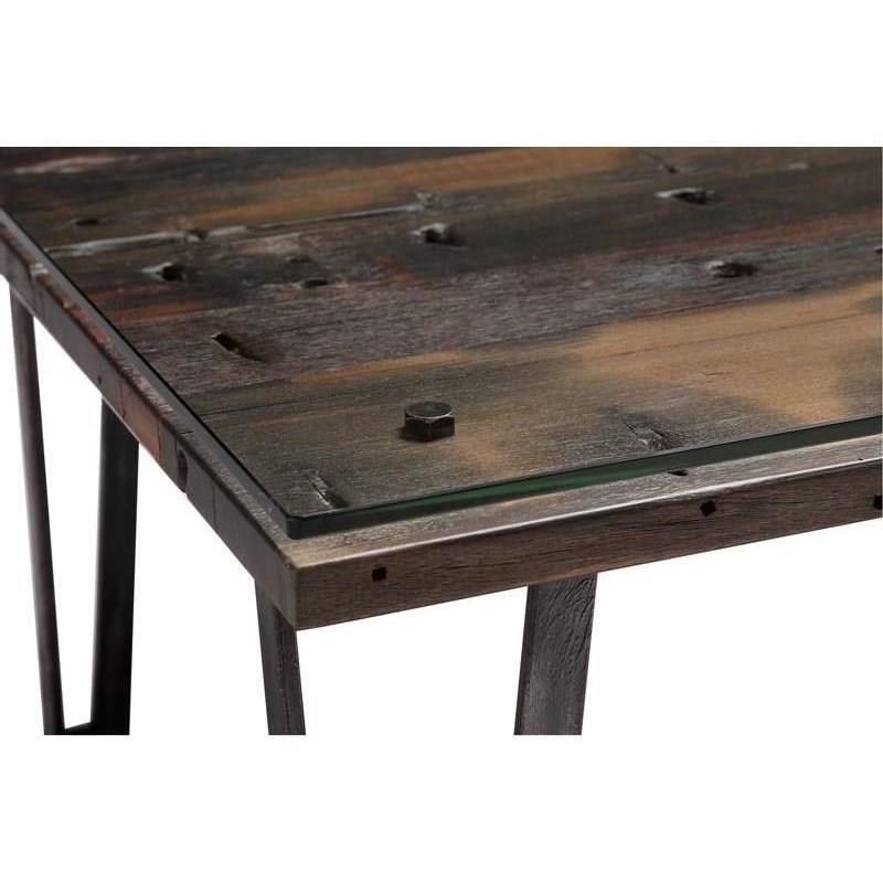 ... Magnussen Home VectorRectangular End Table