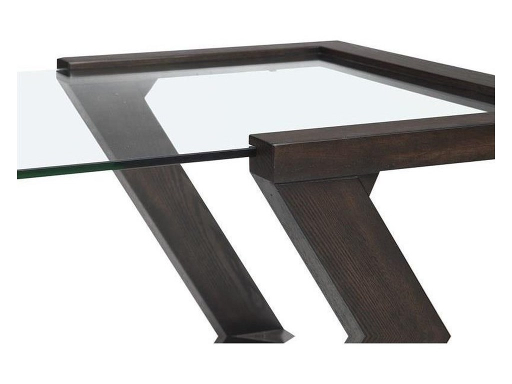 Magnussen Home VisbyEnd Table