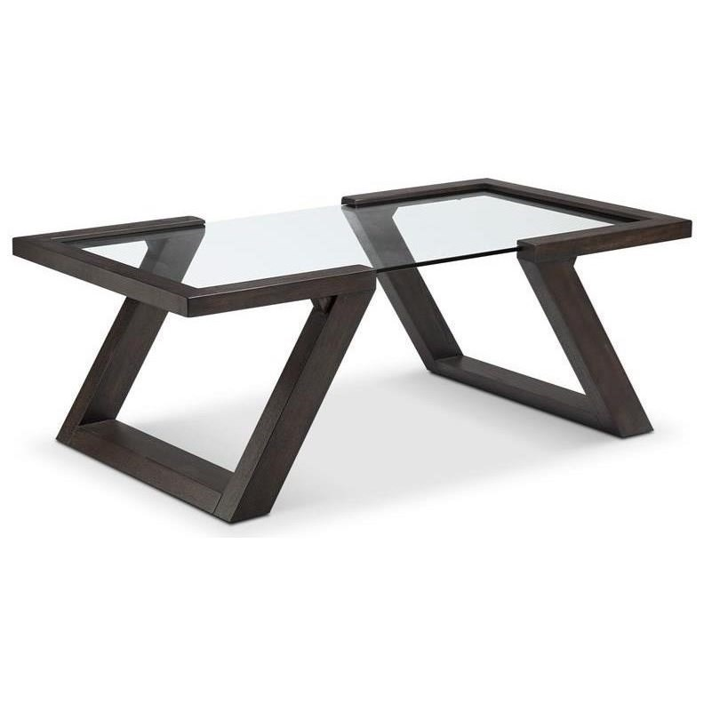 Magnussen Home VisbyCocktail Table ...