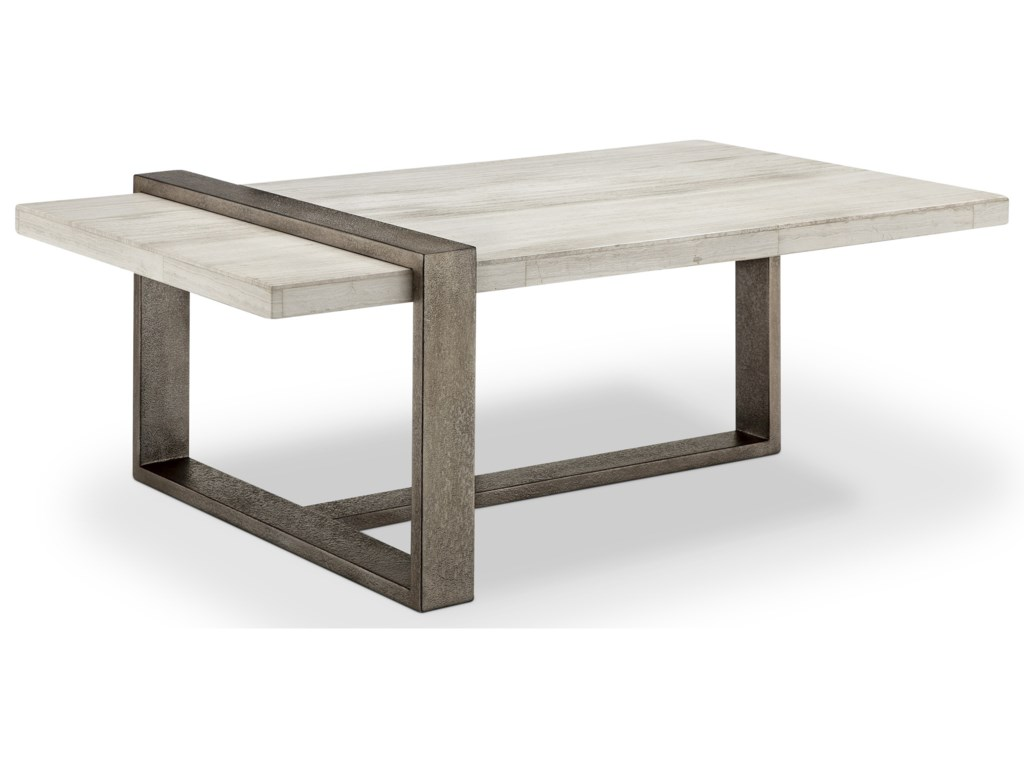 Magnussen Home Wiltshire MHRectangular Cocktail Table
