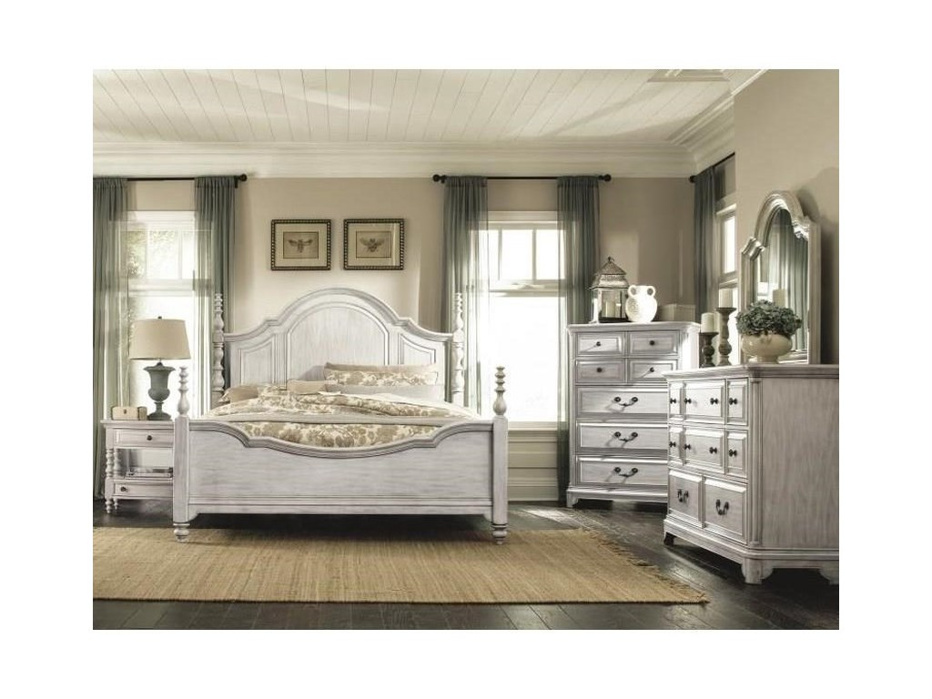 Magnussen Home Windsor LaneDrawer Chest