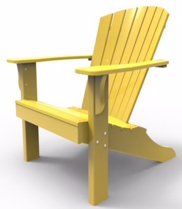 Malibu Outdoor Living Malibu Outdoor FurnitureAdirondack Chair