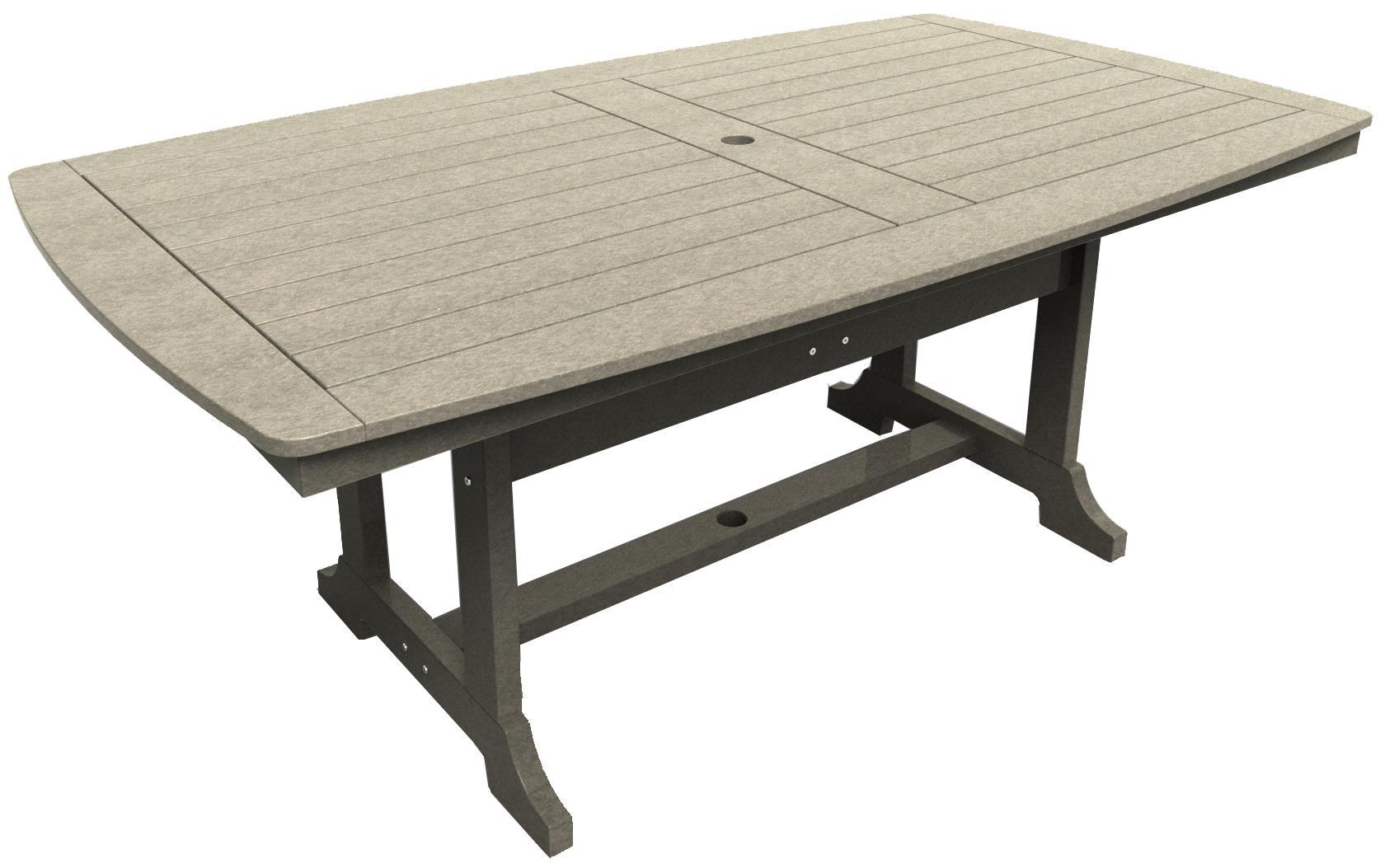 Malibu Outdoor Living Malibu Outdoor FurnitureNapa Dining Table