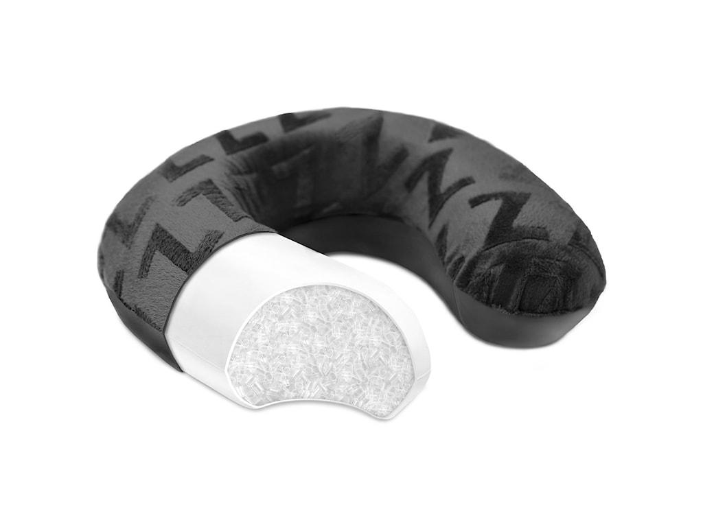 Malouf Aeration™Travel Neck Aeration™ Pillow
