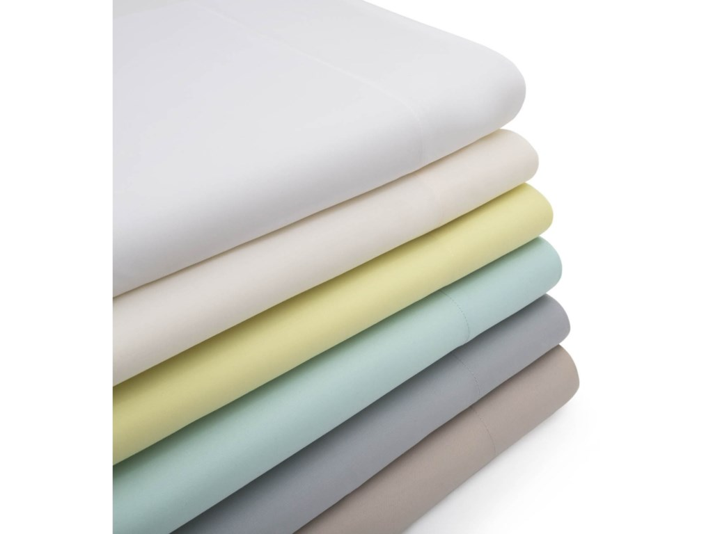 Malouf Bamboo RayonCal King Bamboo Sheet Set