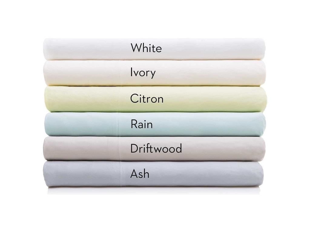 Malouf Bamboo RayonTwin Bamboo Sheet Set